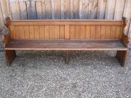 Old Wooden Benches For Sale Bench Pew Benches For Sale Wooden Benches Custom Wood Old Church