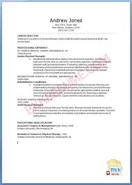 Pta Resume Examples by 143 Best Resume Samples Images On Pinterest Resume Templates