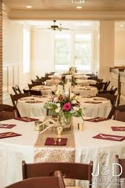 maroon and gold wedding gorgeous maroon and gold wedding table decor set up at magnolia
