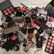 Makeup Artist Collection Best 25 My Makeup Collection Ideas On Pinterest Makeup Dressing