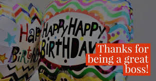 Samples Of Birthday Wishes Best Birthday Wishes For Your Boss And Mentor Holidappy