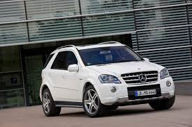 mercedes suv used rumor mercedes ml63 amg is dead autoguide com