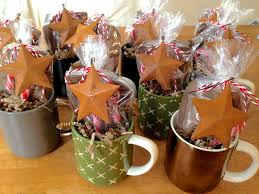 gift mugs with candy 12 days of projects day 9 cocoa gift mugs p s bonjour