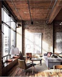 home interior idea best 25 industrial interiors ideas on loft home