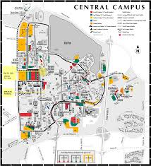Sacramento State University Map by Scotty Probert Planning For Failure How Ucsd Created The Housing