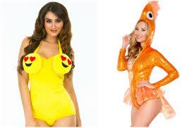 Yandy Halloween Costumes 25 U0027sexy U0027 Halloween Costumes Pretty Damn Weird