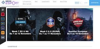 si e fran ise des jeux des jeux launches esports social betting site with