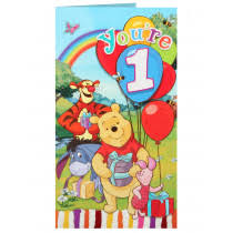1st kids 1 12 birthday cards cards clintons