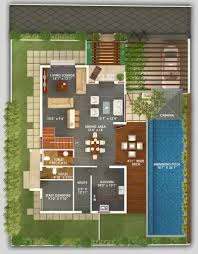 1000 images about floor plan on villas bali style good house home