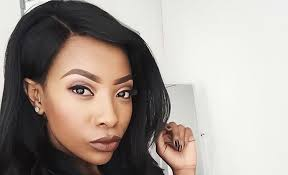 pearl modiadies hairstyle pearl modiadie raw silk host zalebs