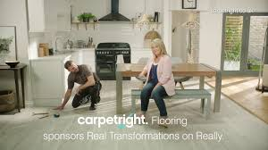 Carpetright Laminate Flooring Lucy Alexander Flooring Fitting Carpetright Uktv Sponsorship