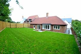 lytchett matravers poole dorset bh16 3 bedroom bungalow for