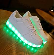 light up high tops nike kids nike light up shoes green