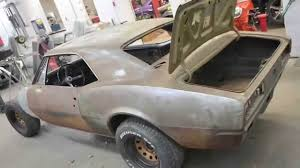 1967 camaro rs factory style panel replacement notes video v8tv