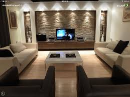 Livingroom Storage Contemporary Living Room Designs Two Tone Coffee Table Mid Century