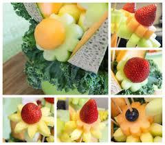 make your own edible fruit arrangements how to make a diy fruit bouquet it s easier than you think