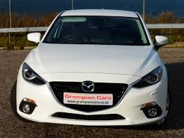 mazda cars uk used cars macduff second hand cars aberdeenshire grampian cars