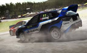 rally subaru image dirt rally rx subaru hell 1 a jpg colin mcrae rally and