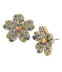 stud earrings for women women s stud earrings dillards