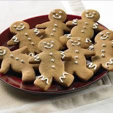 gingerbread cookie recipe mccormick