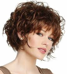 Bob Frisuren Locken Bilder by Bob Frisuren Kurz Mit Locken Trends Frisure