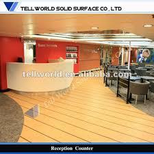 Fancy Reception Desk Modern Fancy Reception Desk Art Salon Reception Desk View Art