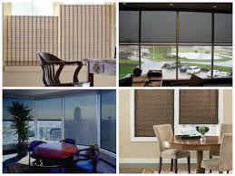 Sun Blocking Window Treatments - 4 ways to cover your window to block sun u0027s heat and uv rays