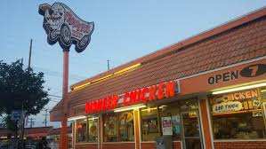 pioneer chicken militant angeleno on twitter the militant is having some pioneer