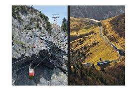 treno cremagliera la svizzera e le sue montagne coi trenini e le funivie swi