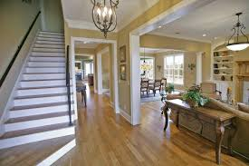 Nickel Floor L Wormy Chestnut Wall Entry Traditional With Wood Floor L Listed