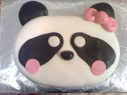 panda cake template 14 best panda cakes images on diy birthday cakes and