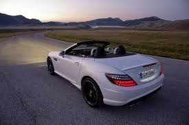 upcoming cars 2015 2013 mercedes benz slk55 amg