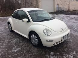 volkswagen beetle 2017 white 2004 vw beetle in white 1 years mot 1 owner from new 795 px