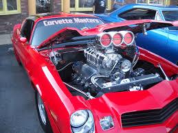 blown camaro blown camaro at city this camaro came from florida flickr