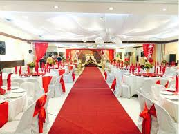 wedding ceremony phlets iloilo grand hotel travelbook ph