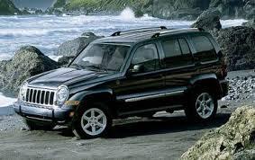 jeep 2005 liberty used 2005 jeep liberty mpg gas mileage data edmunds