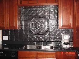 Best My New Kitchen Ideas Images On Pinterest Backsplash - Aluminum backsplash