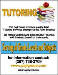 make a tear off flyer tutoring flyer tutor pinterest math