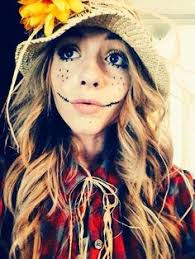 Womens Scarecrow Halloween Costume U0027ve Halloween U0027s Favorite Holiday