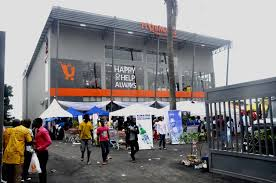 outlet ladari on line hubmart stores opens lekki outlet at lennox mall business post