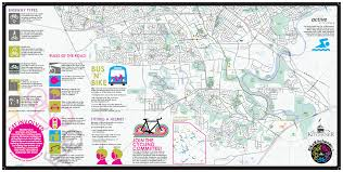 bike map city of kitchener