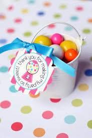 gumball party favors 2164 best party favors images on party favors