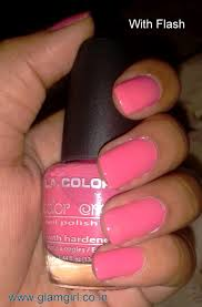 l a colors colors craze nail polish in electric charge np405
