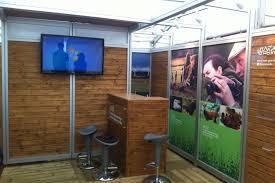 Exhibition Reception Desk Furniture Hire 3d Exhibitions