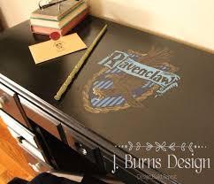 harry potter desk decor harry potter inspired desk makeover hometalk