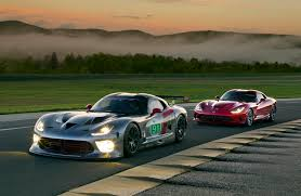 2013 dodge viper acr dodge viper returns to international racing racecar engineering