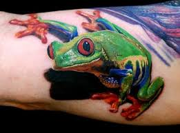 frog tattoos the top 25 frog designs from around the