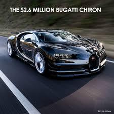 bugatti chiron gold the bugatti chiron unveiled beast beauty and balls on four