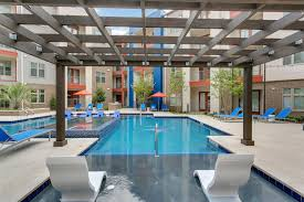 the mark at midtown park luxury apartments in dallas tx