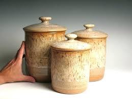 ceramic kitchen canister set kitchen canister sets ceramic southwestobits com